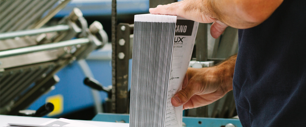Expert Commercial & Medical Printing, Instructions & Paper Packaging since 1924